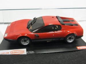 フェラーリ Ferrari 512BB Red MZG37R 京商 ミニッツ/Mini-Z  RC