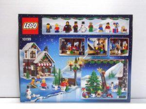 LEGO レゴ 10199 クリスマスセット Christmas set クリエイター CREATOR 02