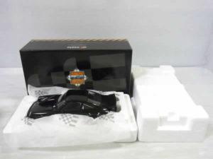 ミニカー exoto 1-18 PORSCHE ポルシェ 934 RSR 1976 BLACK -02