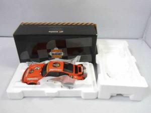ミニカー  EXOTO エグゾト 1-18 PORSCHE ポルシェ 934 RSR #24-01