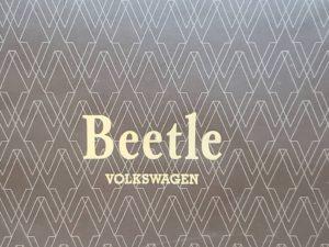 バレンタインチョコは (フォルクスワーゲンのスウィートビートル) Volks Wagen Sweet Beetle パッケージ-02