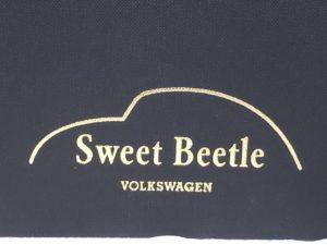 バレンタインチョコは (フォルクスワーゲンのスウィートビートル) Volks Wagen Sweet Beetle パッケージ-03