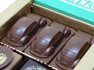 フォルクスワーゲンのスウィートビートル) Volks Wagen Sweet Beetle のチョコレート-03