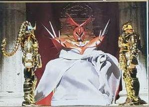 教皇 アーレス 超合金-01