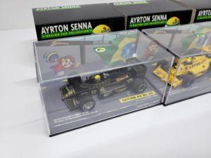 ロータス ルノー Lotus Renault 97T