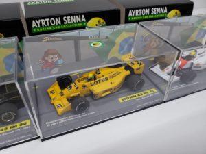 ロータス ルノー Lotus Renault 99T