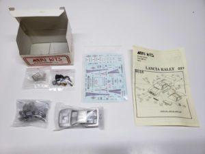MK64 ランチア ラリー 037 Gr.B 1985 MERI KITS メリ キット1/43スケール -02