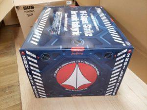 マックスファクトリー MaxFactory PLAMAX MF-25   minimum factory  VF-1 スーパー/ストライク ガウォーク バルキリー  1/20 スケール-08