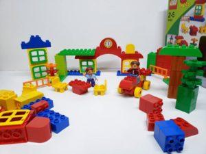 レゴ デュプロ 5480 基本ボックスセット LEGO duploのブロック組立参考画像-01