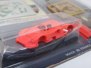 LeMans 1/87 Mazda 787B レジンキット マツダ ルマン-ボディパーツ拡大撮影-01