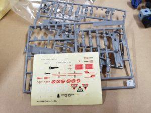 ゾイド ZOIDS BLOX ブロックス などの組み立て途中、部品取り、ジャンク品-02