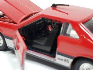 ミニカー トミカ ダンディ R30 スカイライン 2000 RS -02