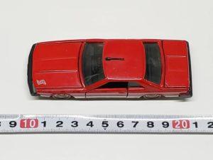 ミニカー トミカ ダンディ R30 スカイライン 2000 RS  -10