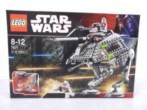 LEGO レゴ スターウォーズ 7671 AT-AP ウォーカー -01_rt