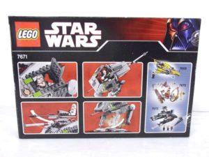 LEGO レゴ スターウォーズ 7671 AT-AP ウォーカー -02_rt