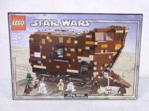 LEGO レゴ 10144 スターウォーズ サンドクローラー -01_rt