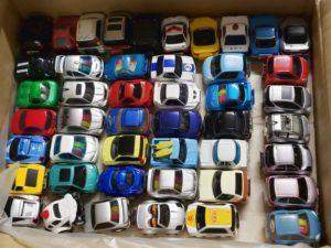 ミニカー チョロQ ランサー/スープラ、セリカ、メルセデス/マツダ 787B、インプレッサ、レガシィ、NSX他 日本製、中国製、台湾製 他 マニアモデル 買取事例用-02