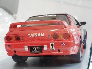 京商 ミニッツ/Mini-Z STP タイサン R32 スカイライン GT-R Gr.A オートスケール 他-03