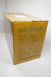 ELYN 1-100 MSN-02 パーフェクト ジオングフルキットType - 輸送箱 (16)