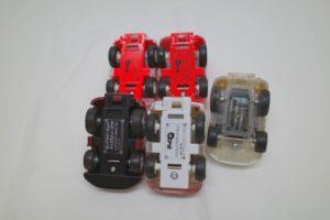 ミニカー チョロQ 三菱 ランサー エボリューション (ランエボ)-03