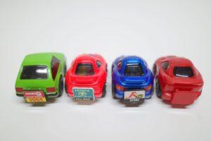 ミニカー チョロQ トヨタ セリカ -02