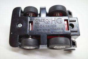 ミニカー チョロQ メルセデス ベンツ ザウバーC9 メルセデス -01