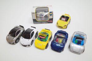 ミニカー チョロQ ホンダ NSX、S2000 -01