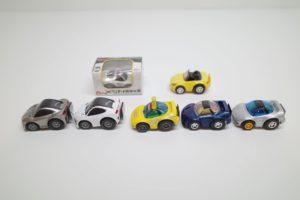 ミニカー チョロQ ホンダ NSX、S2000 -02