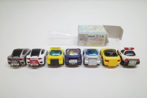 ミニカー チョロQ ホンダ NSX、S2000 -03