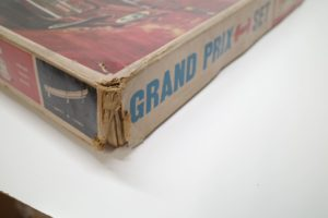 MARUSAN マルサン スロット O レーシング GRAND PRIX SET グランプリセット SLOT-O-RACING スロットカー 画像 -03