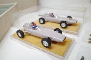 MARUSAN マルサン スロット O レーシング GRAND PRIX SET グランプリセット SLOT-O-RACING スロットカー 画像 -04