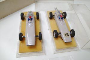 MARUSAN マルサン スロット O レーシング GRAND PRIX SET グランプリセット SLOT-O-RACING スロットカー 画像 -07