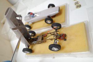 MARUSAN マルサン スロット O レーシング GRAND PRIX SET グランプリセット SLOT-O-RACING スロットカー 画像 -19