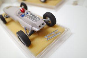 MARUSAN マルサン スロット O レーシング GRAND PRIX SET グランプリセット SLOT-O-RACING スロットカー 画像 -26