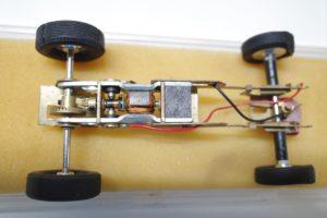 MARUSAN マルサン スロット O レーシング GRAND PRIX SET グランプリセット SLOT-O-RACING スロットカー 画像 -11