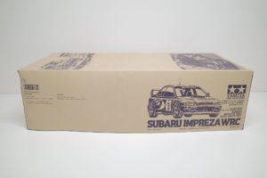 スバル インプレッサ WRC スペアボディ 782 タミヤ 1/10 No. 50782 (782)- 02