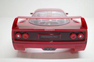 RC ラジコン タミヤ 1/10 Ferrari フェラーリ F40No. 58098 -05