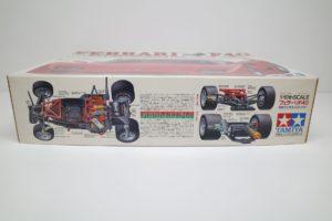RC ラジコン タミヤ 1/10 Ferrari フェラーリ F40No. 58098 -03