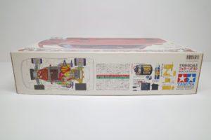RC ラジコン タミヤ 1/10 Ferrari フェラーリ F40No. 58098 -04