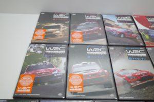 WRC世界ラリー選手権公認 2005年 (vol. 1~16)DVD 16点セット-04