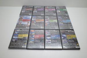 WRC世界ラリー選手権公認 2006年 (vol. 1~12)DVD 12点セット -01