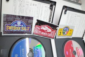 WRC世界ラリー選手権公認 2006年 (vol. 1~12)DVD 12点セット -04