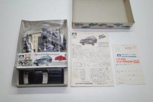 西部警察 8 マシーン X スカイライン ジャパン アオシマ 1/32 -03