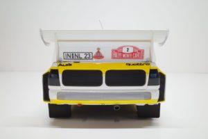 ミニカー OTTO 1/18 アウディ クアトロ モンテカルロ S1 #2 リヤから-13