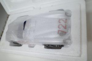 メルセデス 300 SLR W196S Mille Miglia Sieger1955 CMC 1-18◆ -07