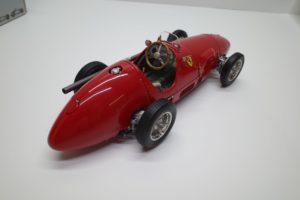 Ferrari フェラーリ 500 F2 1953 DerDoppelweltmeister CMC 1-18◆-07