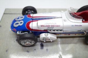 Watson Roadsterロードスター 1962 カルーセル CAROUSEL 1-18- 07