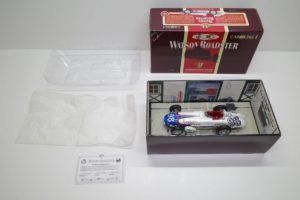 Watson Roadsterロードスター 1962 カルーセル CAROUSEL 1-18- 02