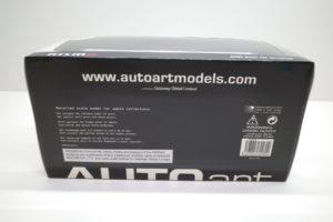 AUTOart オートアート 1/18 JGTC 2004 フェアレディ Z Test #23 テストカー ニスモ NISMO -04
