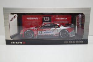 AUTOart  オートアート 1/18 JGTC 2003 GT500 XANAVI NISMO GT-R 700台 限定品- 06